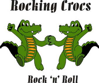 Rocking Crocs Logo